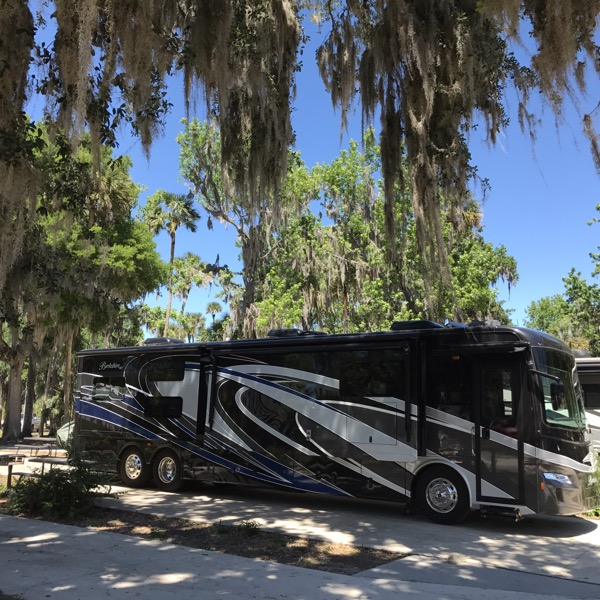 rv resorts and campgrounds habs on the road. Black Bedroom Furniture Sets. Home Design Ideas